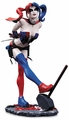 Dc Comics Cover Girls Harley Quinn Statue 2nd Edition pre-order