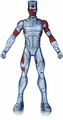 Dc Comics Designer Dodson Earth 1 Tt Cyborg Action Figure pre-order