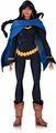 Dc Comics Designer Dodson Earth 1 Tt Raven Action Figure pre-order