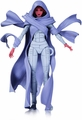 Dc Comics Designer Dodson Earth 1 Tt Starfire Action Figure pre-order