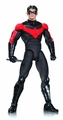 Dc Comics Designer Series 1 Greg Capullo Nightwing Action Figure