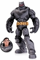 Dc Comics Designer Series 2 Capullo Deluxe Batman Thrasher Action Figure pre-order