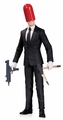 Dc Comics Designer Series 2 Capullo Red Hood Action Figure pre-order