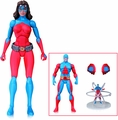 Dc Comics Icons Atomica Deluxe Action Figure pre-order