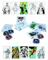 Dc Comics Justice League Starter Poker Set pre-order
