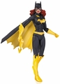 Dc Comics New 52 Batgirl Action Figure pre-order