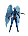 Dc Comics New 52 Earth 2 Hawkgirl Action Figure pre-order