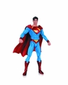 Dc Comics New 52 Earth 2 Superman Action Figure pre-order