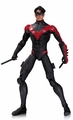 Dc Comics New 52 Nightwing Action Figure nov140358