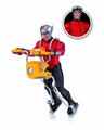 Dc Comics New 52 Orion With Astro Harness Action Figure pre-order