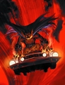 Dc Comics Presents The Demon Driven Out #1 comic book pre-order