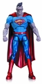 Dc Comics Super Villains Bizarro Action Figure pre-order