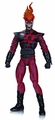 Dc Comics Super Villains Deathstorm Action Figure pre-order
