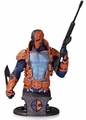 Dc Comics Super Villains Deathstroke Bust pre-order