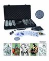 Dc Comics Super Villains Poker Set pre-order