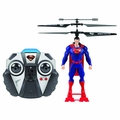Dc Comics Superman Man Of Steel R/C Helicoptor pre-order