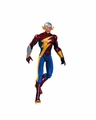 Dc Comics The New 52 Earth 2 Flash Action Figure