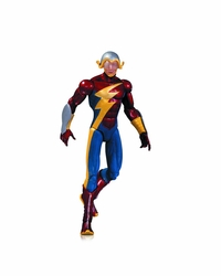 Dc Comics The New 52 Earth 2 Flash Action Figure pre-order