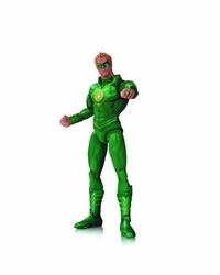 Dc Comics The New 52 Earth 2 Green Lantern Action Figure