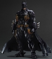 Batman Armored Variant Play Arts Kai Action Figure