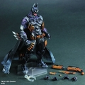 Dc Comics Variant Play Arts Kai Batman Armored Action Figure pre-order