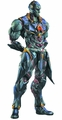 Dc Comics Variant Play Arts Kai Darkseid Action Figure pre-order