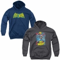 DC Comics Youth & Teen Hoodies