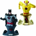 Dc Flashpoint Mini-Bust 2-Piece Set pre-order