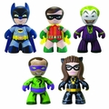 Dc Mini Mezitz 1966 Batman 5-Piece Box Set pre-order
