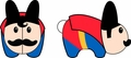 Dc Universe Superman Labbit Plush pre-order