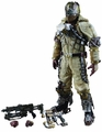 Dead Space 3 Issac Clarke 1/6 Scale Figure Snow Suit Version pre-order