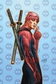 Deadpool Annual #2 comic book pre-order