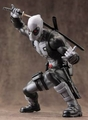 Deadpool X-Force ArtFX+ statue pre-order