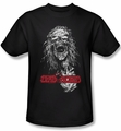 Deadworld t-shirt Scream mens black