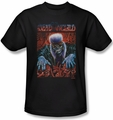 Deadworld t-shirt Zombie Minions mens black
