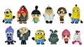 Despicable Me 12-Piece Blind Mystery Box Display pre-order