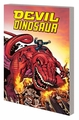 Devil Dinosaur By Jack Kirby Tp Complete Collection pre-order