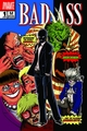 Df Bad Ass #1 Homage Variant Signed & Remarked Haeser comic book pre-order