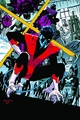 Df Nightcrawler #1 Cgc Graded 9.8 comic book pre-order
