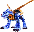 Digimon Metalgarurumon S.H.Figuarts Action Figure pre-order