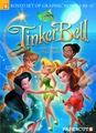 Disney Fairies Graphic Novel Box Set Vol 9-12 pre-order