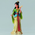 Disney Showcase Mulan Couture De Force Figure pre-order