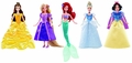 Disney Signature Collection Doll Asst pre-order