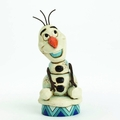 Disney Traditions Frozen Olaf Figurine