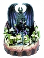 Disney Traditions Maleficent Carved By Heart Fig pre-order