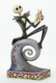 Disney Traditions Nightmare Before Christmas Jack Skellington Figurine pre-order