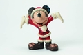 Disney Traditions Santa Mickey Figurine pre-order