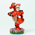 Disney Traditions Tigger T-I-Double Guh-Er Figurine pre-order