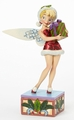 Disney Traditions Tink The Season Figurine pre-order