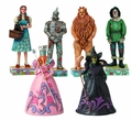 Disney Traditions Wizard Of Oz Pint-Sized Figure 12-Piece Asst pre-order